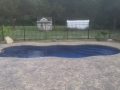 inground pool